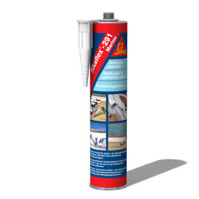 Sika Sikaflex 291 Fast Cure Adhesive/Sealant 10 5 oz