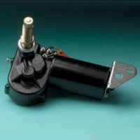 Wiper Motors & Accessories