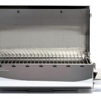 kuuma stow and go 160 propane grill