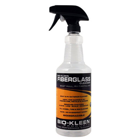Bio Kleen Fiberglass Hull and RV Cleaner
