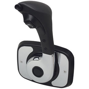 Steering/Controls