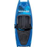 CWB Mirage Kneeboard
