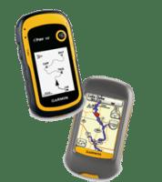 Handle GPS