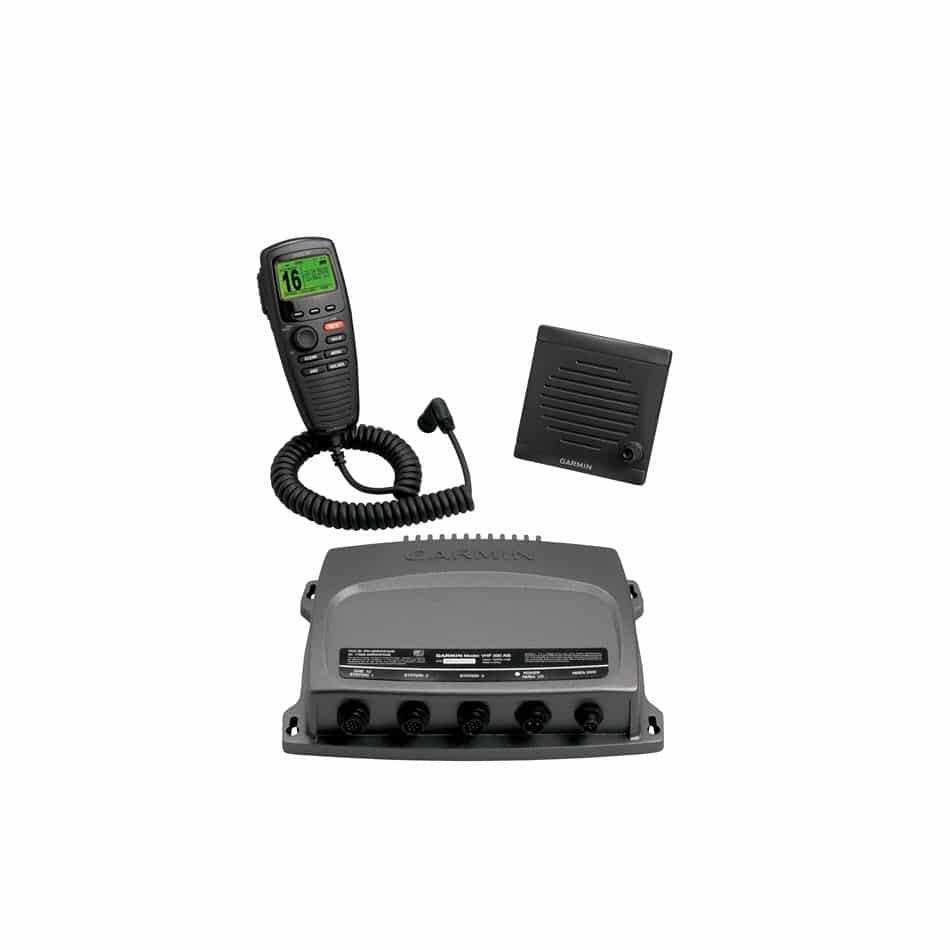 Garmin VHF 300 AIS VHF Receiver