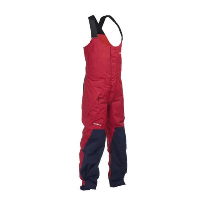 dark red Gul Vigo Coastal Trouser