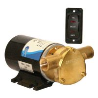 Wakeboard Ballast Pumps