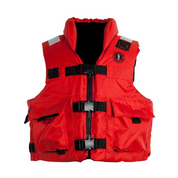 mustang survival search and rescue pfd