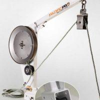 Ace Line Hauler Brutus Pacific Pro Scotty Compatible Trap Puller