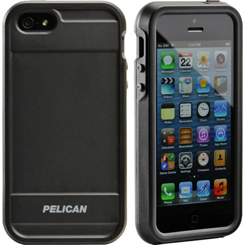 reputable site 64845 ebb79 Pelican ProGear CE1150 iPhone 5 Case Protector Series