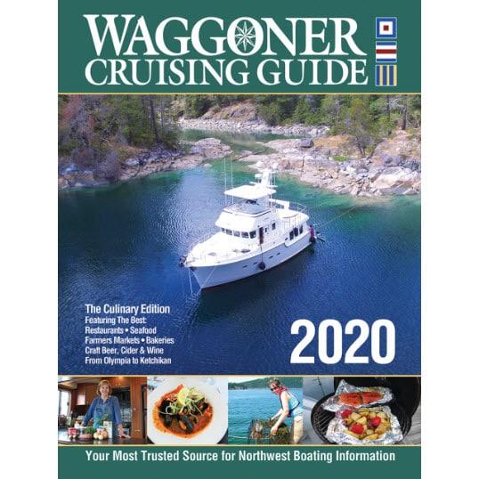 Waggoner Cruising Guide