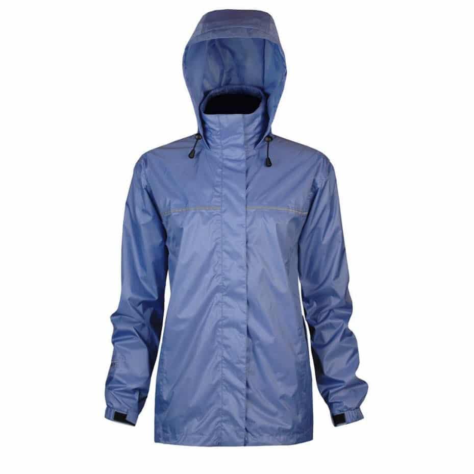 Viking Windigo Ladies Packable Jacket | Poco Marine | Vancouver