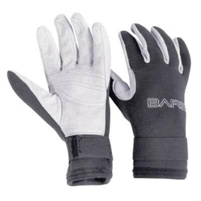 Bare Neoprene Glove