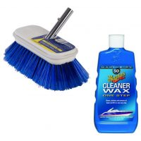 Cleaners/Waxes