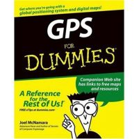 gps for dummies book