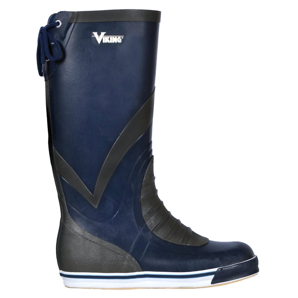 Viking Vw Blu on Rod Boots Bellows