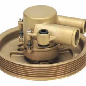 Engine Cooling Pumps