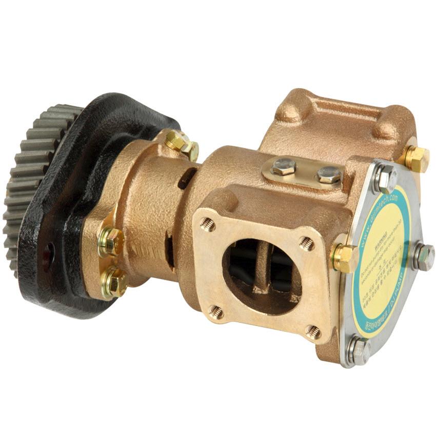 Dj Pump C1730 Seawater Pump Poco Marine Vancouver