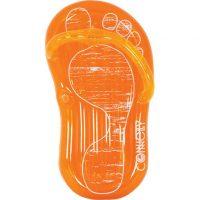 Connelly Orange Flip Flop Pool Float