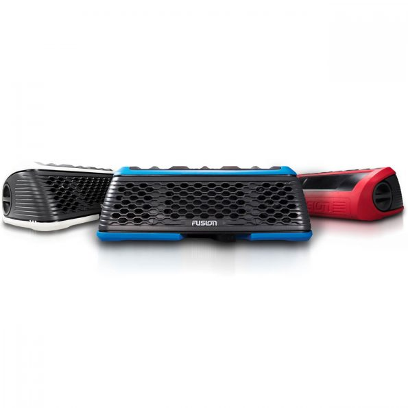 Fusion StereoActive Floating Marine Bluetooth Stereo