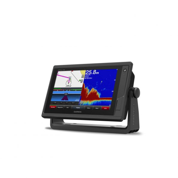 Garmin GPSMAP 722xs 7″ Chart Plotter With CHIRP Sonar