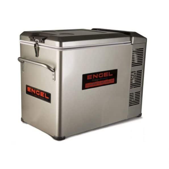 Engel MT45F-U1 Platinum AC/DC Fridge-Freezer