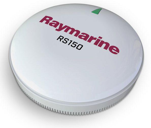 gps antenna rs150 raymarine axiom