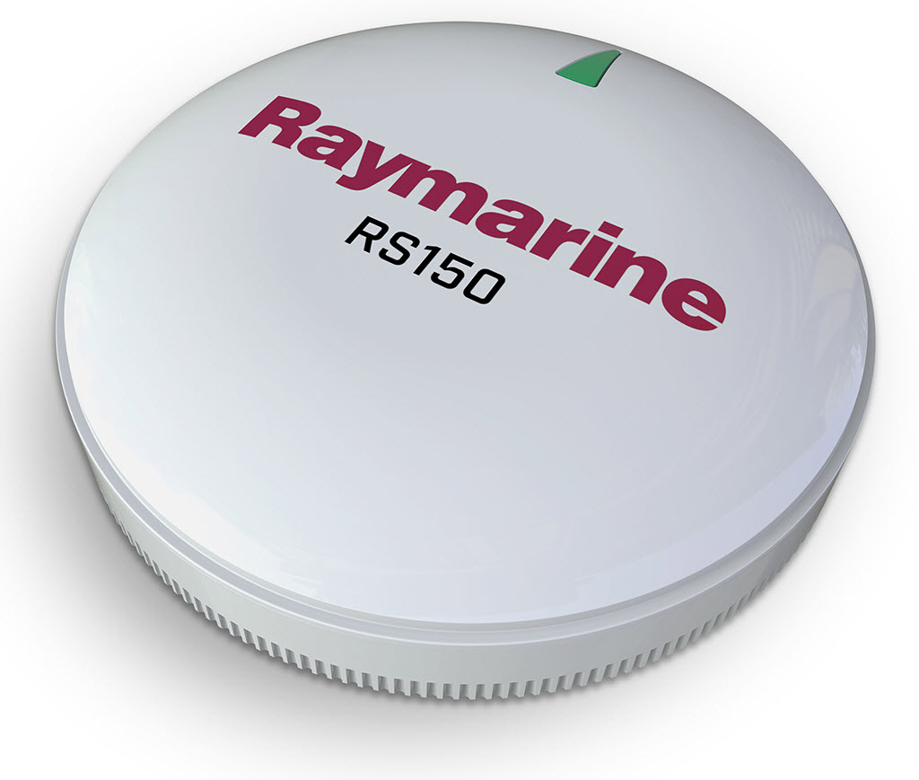 gps antenna rs150 raymarine axiom