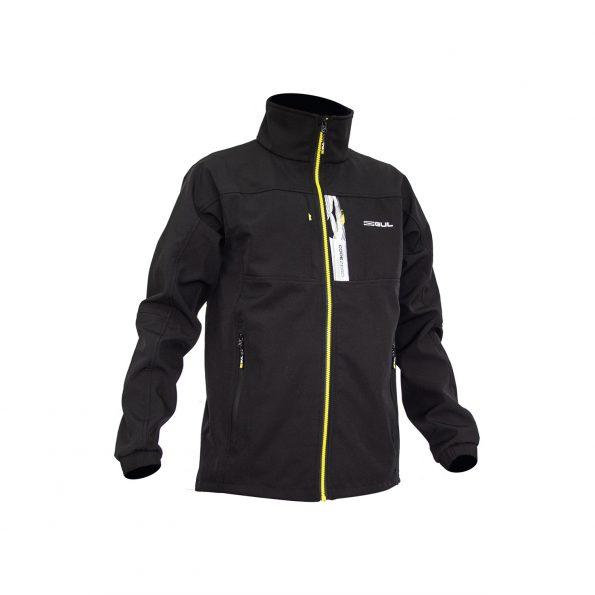 Gul Code Zero Softshell Jacket