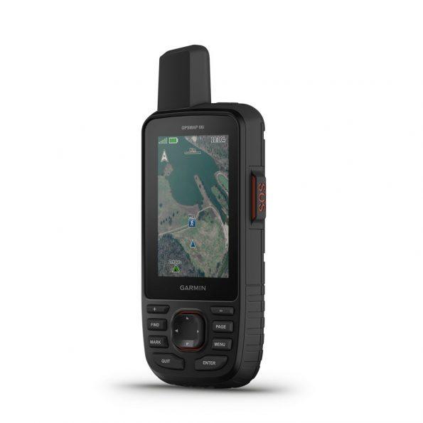 Garmin 66i Handheld GPS