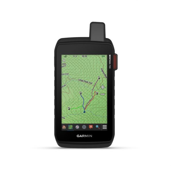 Garmin Montana 700i Rugged GPS Touchscreen