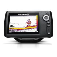 Humminbird Helix 5 Sonar G2 Fish Finder