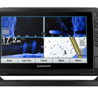 GARMIN ECHOMAP UHD 92sv without Transducer