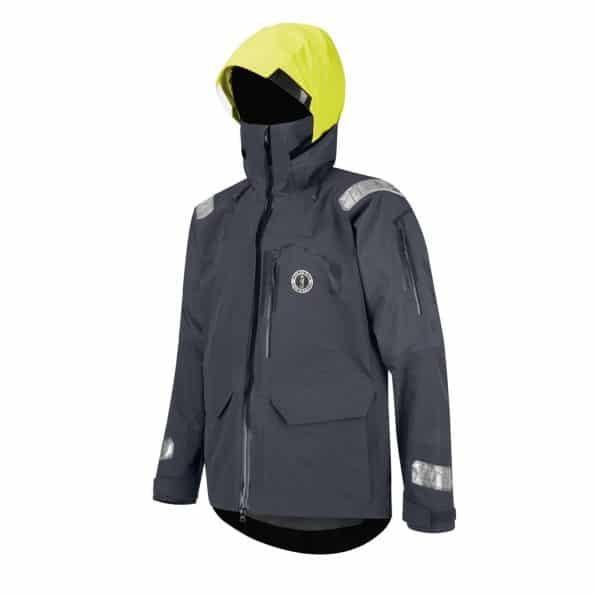 meris offshore sailing jacket